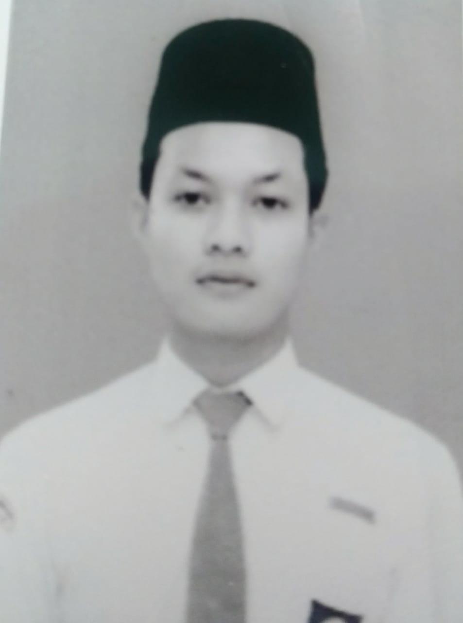 AHMAD FAIZ M